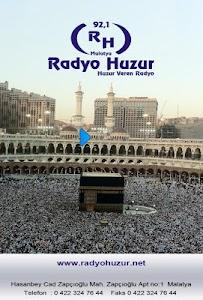 Malatya Radyo Huzur screenshot 1