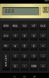 HP 12c Financial Calculator screenshot 6