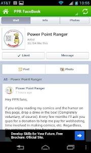 Power Point Ranger screenshot 3