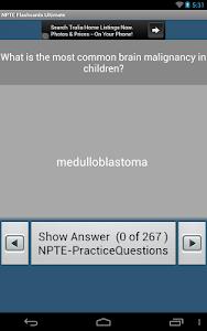 NPTE Flashcards Ultimate screenshot 6