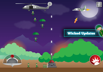 Air Strike Classic screenshot 12