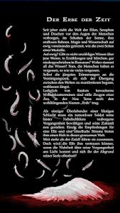 Der Erbe der Zeit: Special Ed. screenshot 6
