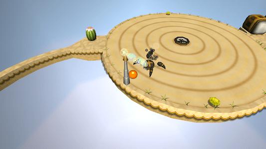 Marble GoGo Lite screenshot 10
