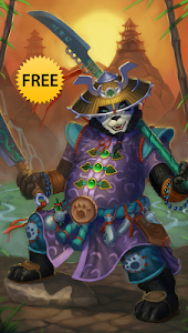 Tai Panda Warrior screenshot 9