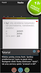 FISZKI Hiszpański Słown. 1 screenshot 1