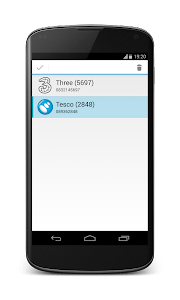 SwiftSMS screenshot 4
