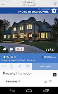 Real Estate - Coldwell Banker screenshot 3