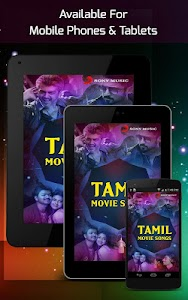 Tamil Movie Songs screenshot 4