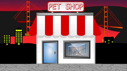 Pet Shop Escape screenshot 15
