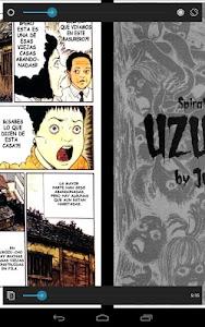MangaBooks screenshot 0