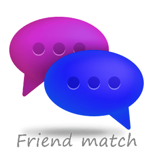 FriendMatch(Welcome to Friend)