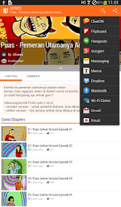 NGOMIK - Baca Komik Indonesia screenshot 19
