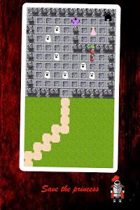 Brave Knight: Save Princess screenshot 3