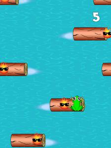 Go Frog screenshot 5