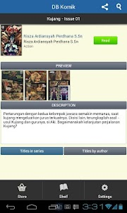 Komik Indonesia by DBKomik screenshot 14