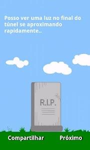 Frases Ditas Antes Morrer screenshot 1
