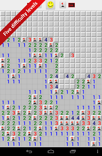 Minesweeper for Android screenshot 04