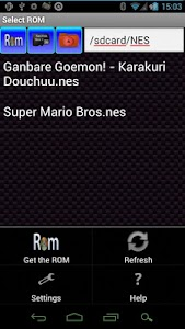 Download Perfect NES Emulator Pro 3 0 1 APK by BEZ SYSTEM for