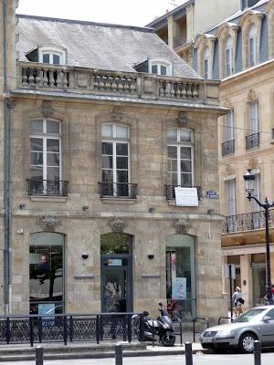 Rondleiding per fiets door Bordeaux (Verlof Bourdenne 5) (5/6)