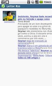 Brazil NeWs 4 All screenshot 6