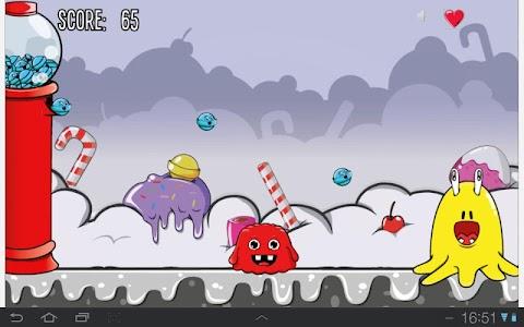 Slime Dunk screenshot 4