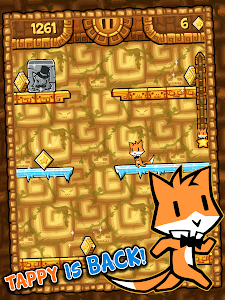 Tappy Run 2 - A Treasure Hunt screenshot 7