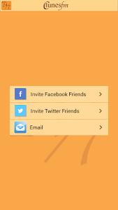 Ctunesfm screenshot 4