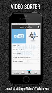 Simple Pickup Lines screenshot 4