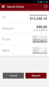 HSFCU Mobile screenshot 4