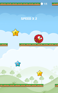Drop Birds screenshot 9
