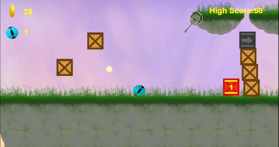 Ball Adventure screenshot 4