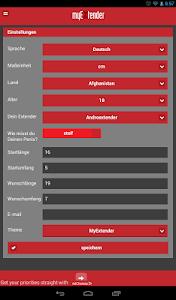 MyExtender Free screenshot 3