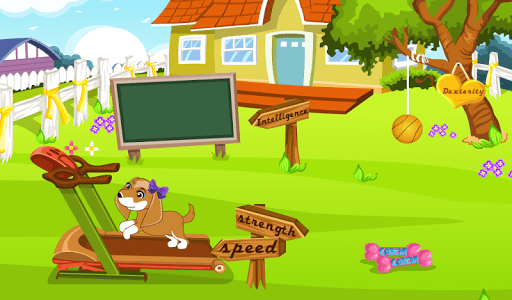 My Cute Dog - Animal Games screenshot 10