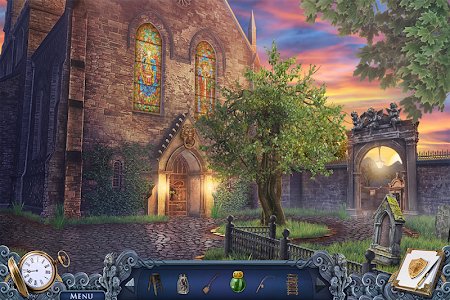 Whispered Legends screenshot 4
