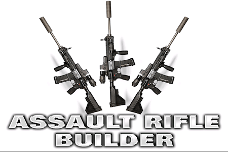Assault Rifle Builder screenshot 10