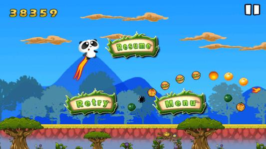 Tai Panda Warrior screenshot 13