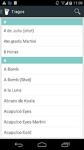 TuTrago screenshot 0