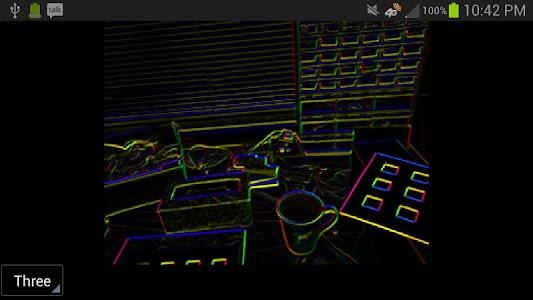 BoofCV Demonstration screenshot 2