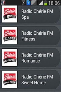 Radio France screenshot 5