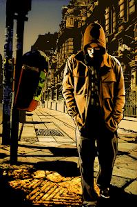 Eternal City screenshot 1
