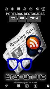Breaking News Noticias España screenshot 8
