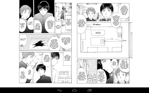 Manga Box: Manga App screenshot 8