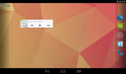 Music Control Plus screenshot 12