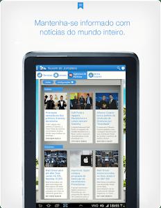 Nuvem do Jornaleiro screenshot 23