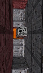 OpenGL First Person Demo screenshot 0
