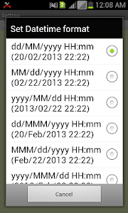 Caller History screenshot 4