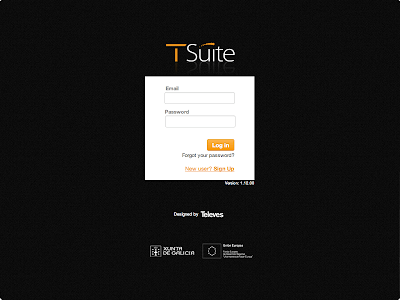 TSuite, head-end manager screenshot 5