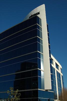 Citrix Santa Clara Office
