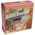 BalmVoyage beauty gift set