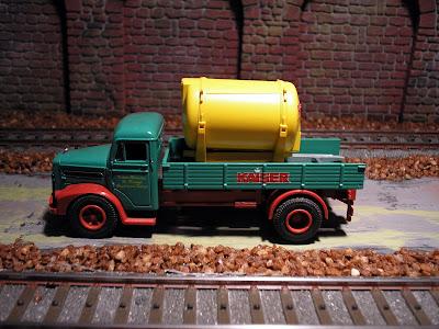Museumwagen 2006